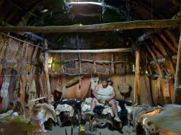Wampanoag Homesite